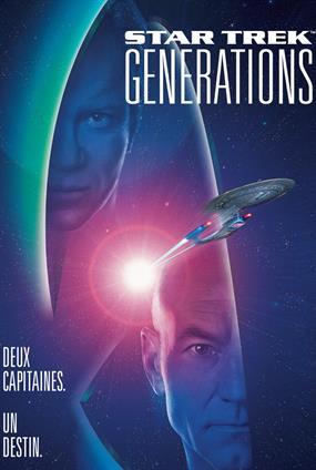 Star Trek 7 - Générations