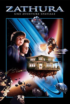 Zathura - Une Aventure Spatiale