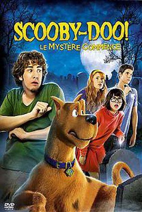 Scoubidou 3 le myst re commence film voir en - Scoubidou et samy ...