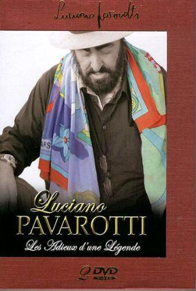 Luciano Pavarotti, Les Adieux D'Une Légende