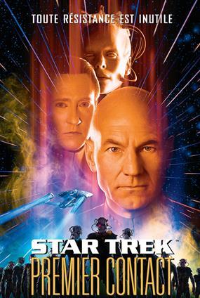 Star Trek 8 - Premier Contact