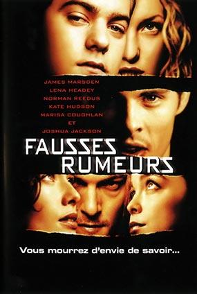 Fausses Rumeurs