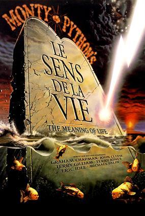 Monty Python : Le Sens De La Vie