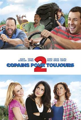 Copains Pour Toujours 2