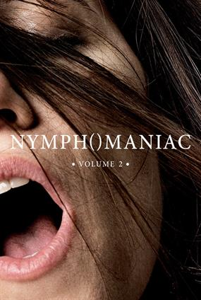 Nymphomaniac : Vol. 2