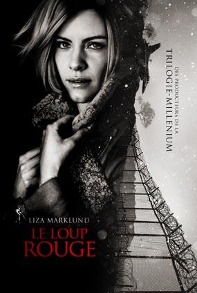 Annika Bengtzon - Episode 4 : Le Loup Rouge