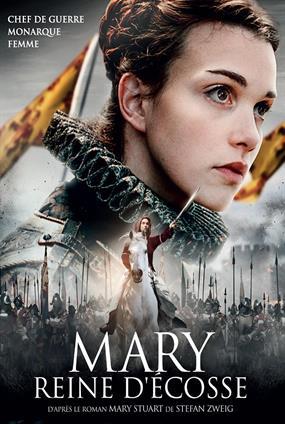 Mary Raine D'Écosse