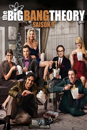 The Big Bang Theory Staffel 9 Stream Deutsch