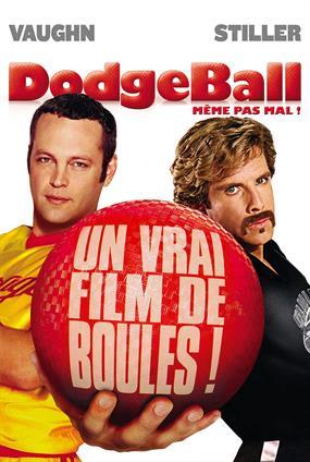 Dodgeball ! Même Pas Mal !