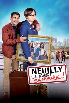 Neuilly Sa Mère, Sa Mère !