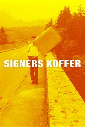 Signer ici - En Route Avec Roman Signer