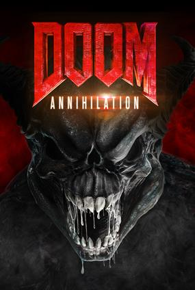 Doom : Annihilation