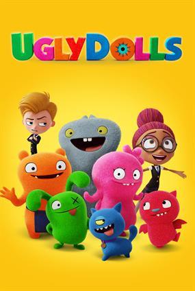 UglyDolls
