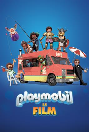 Playmobil - Le Film