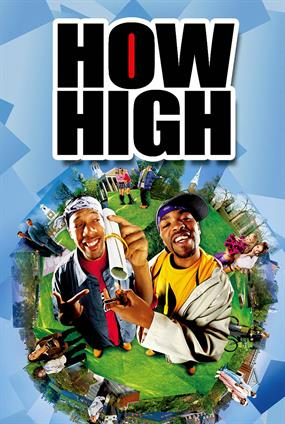 How High - Film à voir en Streaming - HollyStar Suisse