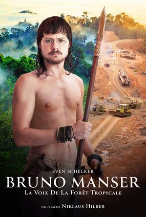Bruno Manser : La Voix de la Forêt Tropicale