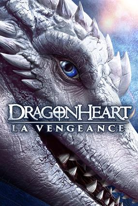 Dragonheart: La Vengeance