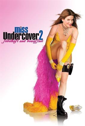 Miss Undercover 2 : Fabelhaft Und Bewaffnet