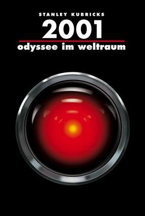 2001 : Odyssee Im Weltraum