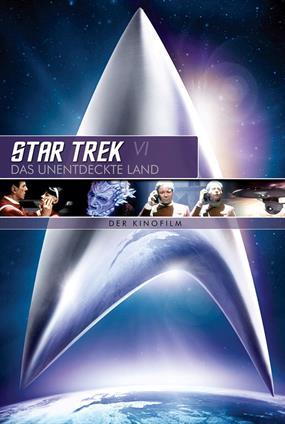 Star Trek 6 : Das Unentdeckte Land
