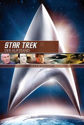 Star Trek 9 : Der Aufstand