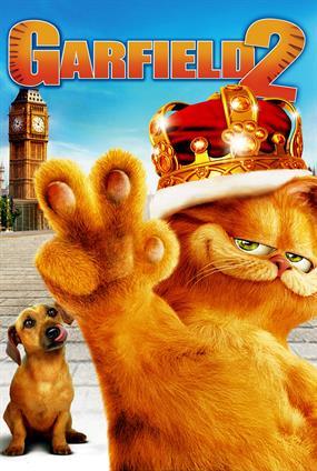 Garfield 2 : Faulheit Verpflichtet !