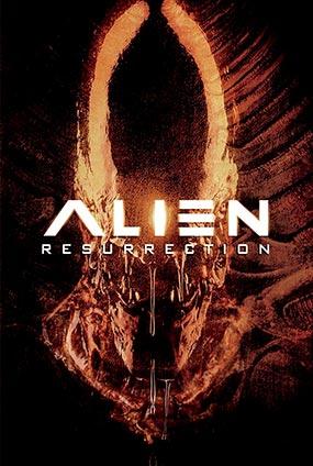 Alien 4 : Die Wiedergeburt
