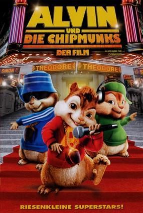 Alvin Und Die Chipmunks