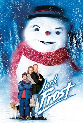 Jack Frost - Der Coolste Dad Der Welt
