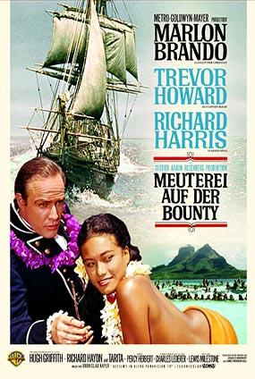 Meuterei Auf Der Bounty