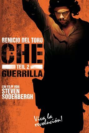Che: Teil 2 - Guerrilla