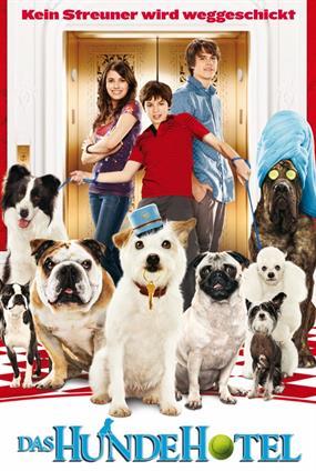 Das Hundehotel