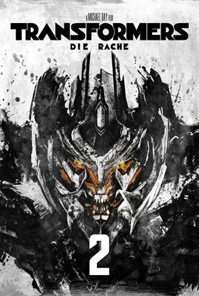 Transformers 2 : Die Rache