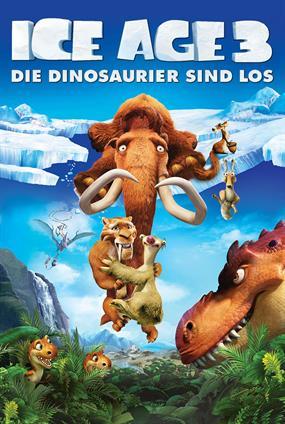 Ice Age 3 : Die Dinosaurier Sind Los