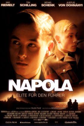 Napola: Elite Für Den Führer