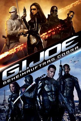 G.I. Joe : Geheimauftrag Cobra