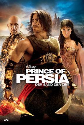 Prince Of Persia : Der Sand Der Zeit