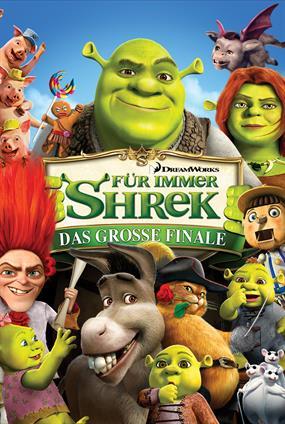 Shrek 4 : Für Immer Shrek
