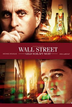 Wall Street : Geld Schläft Nicht