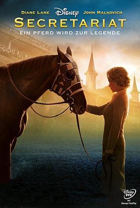 Ein Pferd Wird Zur Legende
