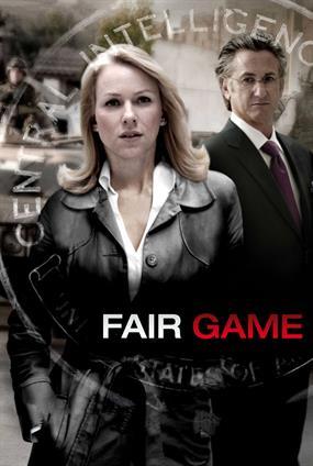 Fair Game - Nichts Ist Gefährlicher Als Sterben