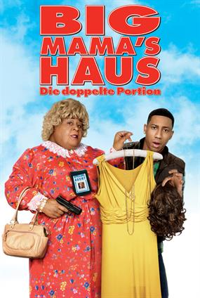 Big Mama's Haus : Die Doppelte Portion