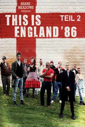 This Is England '86 - Folge 2