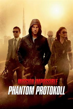 Mission Impossible Phantom