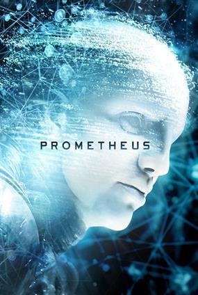 Prometheus - Dunkle Zeiten