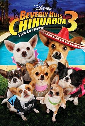 Beverly Hills Chihuahua 3 : Viva La Fiesta !