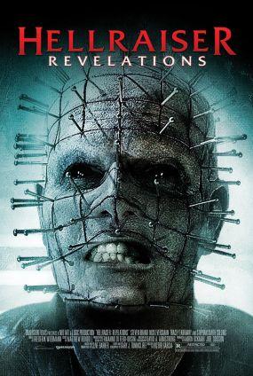 Hellraiser : Revelations - Die Offenbarung