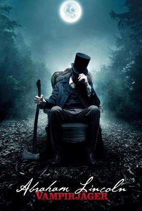 Abraham Lincoln : Vampirjäger