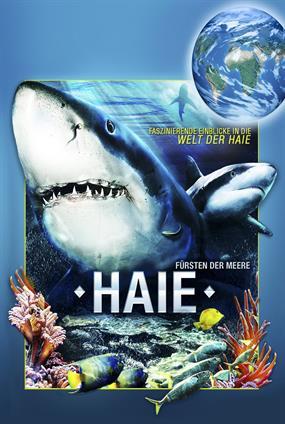 Haie, Fürsten Der Meere