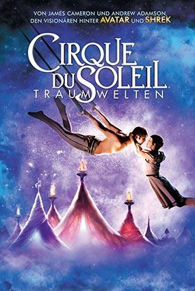 Cirque Du Soleil : Traumwelten